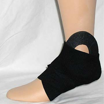 Rapid Recovery Ankle Sprain Kit with Wrap THUMBNAIL