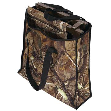 BAG1RT Carrying Bag for StadiumChair - Realtree MAIN