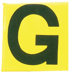 "SIDEG Markwort Football Single Sideline Marker ""G"" THUMBNAIL"