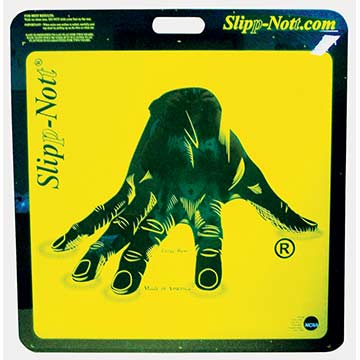 LS60 Slipp-Nott Traction System Large Base & Mat /60 Sheets THUMBNAIL
