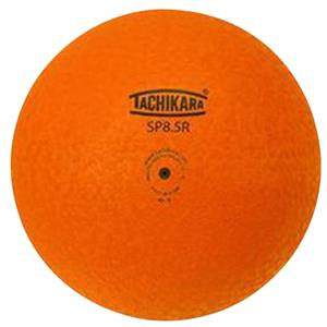 "Tachikara Playground Ball - 8.5"" - Orange MAIN"
