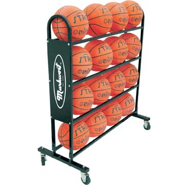 BT4013 Markwort Basketball Trolley MAIN