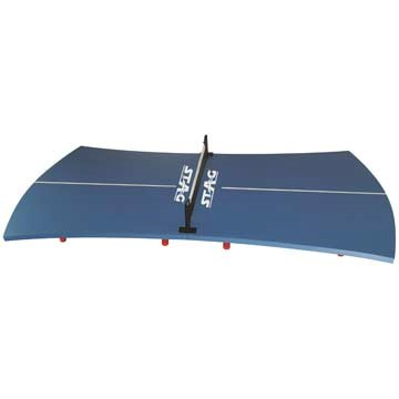 Super Mini Tennis Table - Convex Style LARGE