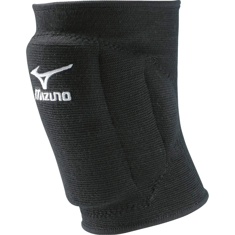Mizuno MZ-T10 Volleyball Kneepads - Black THUMBNAIL
