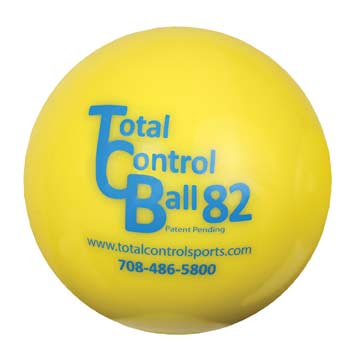 TCB82 Total Control Ball 82 THUMBNAIL