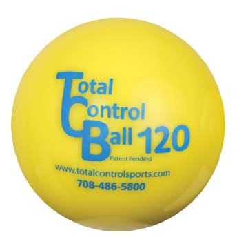 TCB120 Total Control Atomic Ball THUMBNAIL