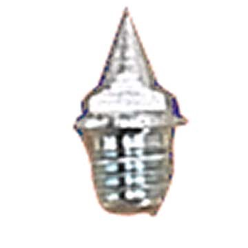"Markwort Needle Spikes 3/16"" - Bag of 100 LARGE"