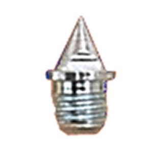 "PY5M Markwort Pyramid Spikes 3/16"" - Bag of 100 THUMBNAIL"