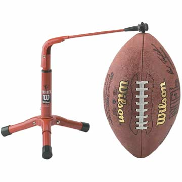 WTF9913 Wilson Pro Kick Kicking Device MAIN