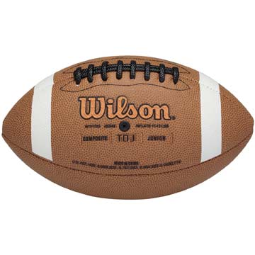 WF1783B Wilson GST Composite Football - Junior MAIN