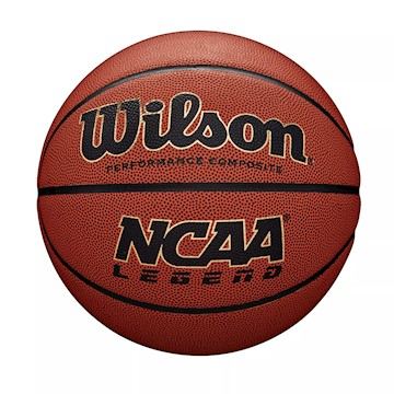 "Wilson NCAA Legend Composite Basketball - 28.5"" LARGE"
