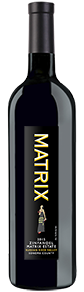 2015 Matrix Estate Zinfandel