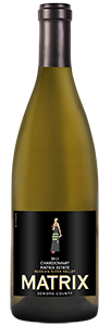 2015 Matrix Estate Chardonnay
