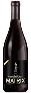 2015 Barrel Select Pommard Clone Pinot Noir