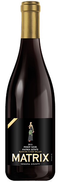 2015 Barrel Select Reserve Pinot Noir