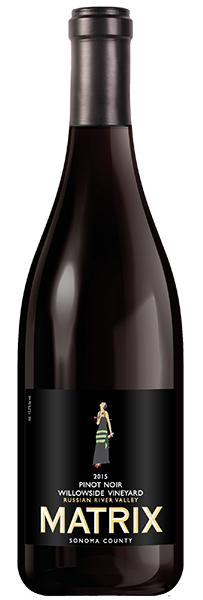 2015 Willowside Pinot Noir