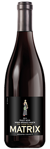 2015 Warm Springs Ranch Pinot Noir