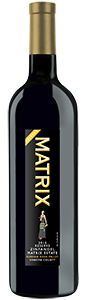 2015 Matrix Estate Reserve Zinfandel