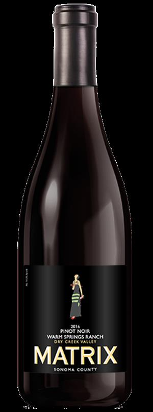 2016 Warm Springs Ranch Pinot Noir MAIN