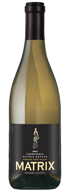 2016 Matrix Estate Chardonnay
