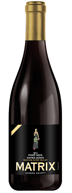 2016 Matrix Estate Reserve Pinot Noir MAIN