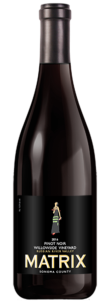 2016 Willowside Pinot Noir MAIN