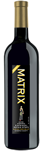 2016 Matrix Estate Reserve Zinfandel