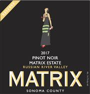 2017 MAGNUM Matrix Estate Reserve Pinot Noir THUMBNAIL