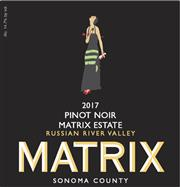 2017 Matrix Estate Pinot Noir THUMBNAIL