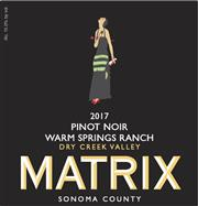 2017 WARM SPRINGS RANCH PINOT NOIR THUMBNAIL