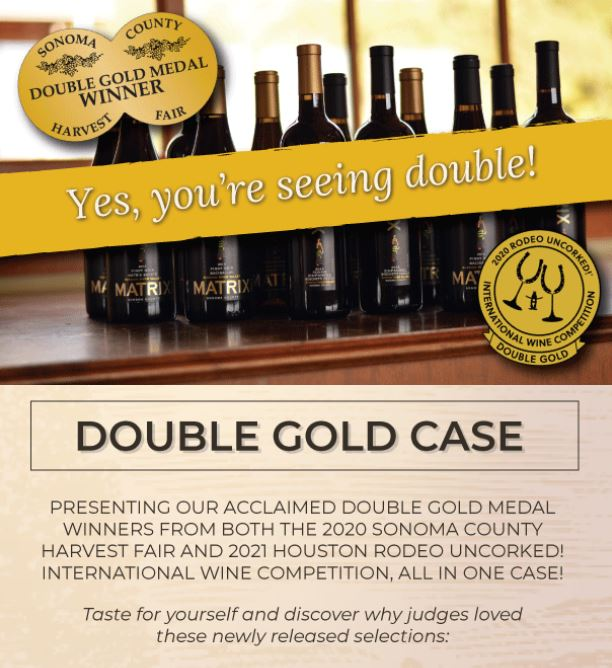 2021 Double Gold Case THUMBNAIL