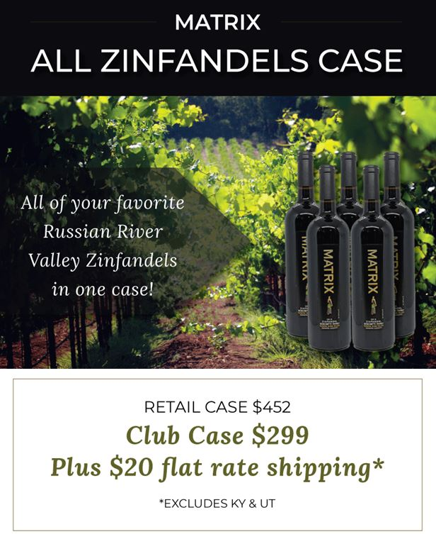 2021 All Zinfandel Case THUMBNAIL