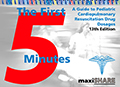The First Five Minutes- 13th edition (103001) THUMBNAIL