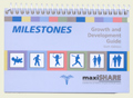 Milestones Growth & Development Guide (105001)