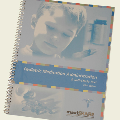 Pediatric Medication Administration PDF (P106001)