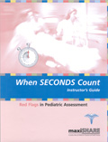 When Seconds Count Instructor's Guide (127002)