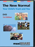 The New Normal: Your Child's Trach and You (DVD)