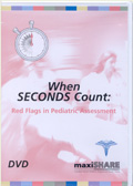 When Seconds Count DVD (407001)