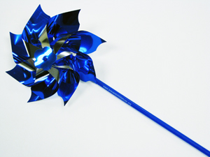 PCAW Pinwheels (Use for display purposes only) BOX of 24_MAIN