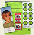 Protect Your Family From Poisons - Home Packet (limit 5 per order) THUMBNAIL