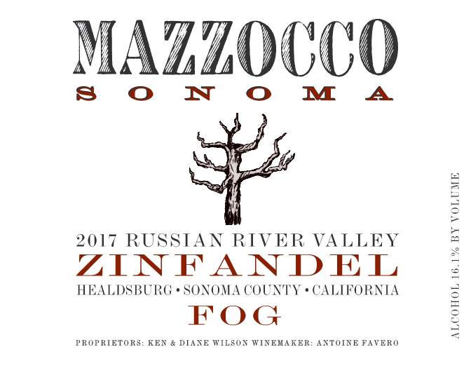 2017 Zinfandel Fog, Russian River Valley_THUMBNAIL