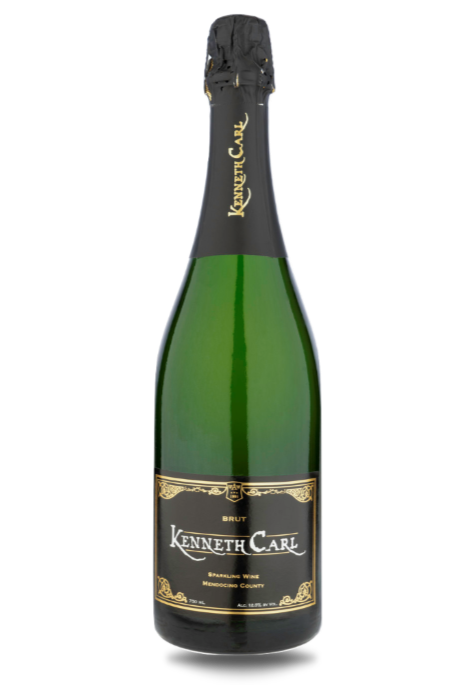 Kenneth Carl Brut, Mendocino County MAIN