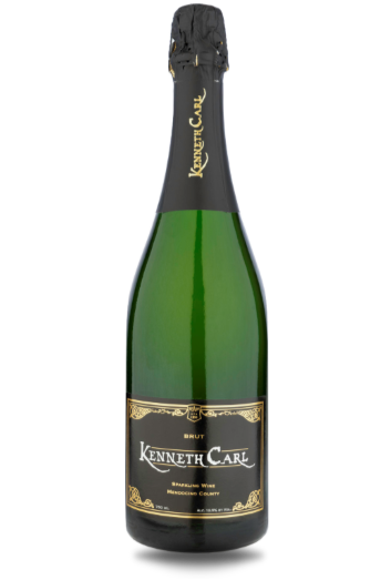 Kenneth Carl Brut, Mendocino County THUMBNAIL