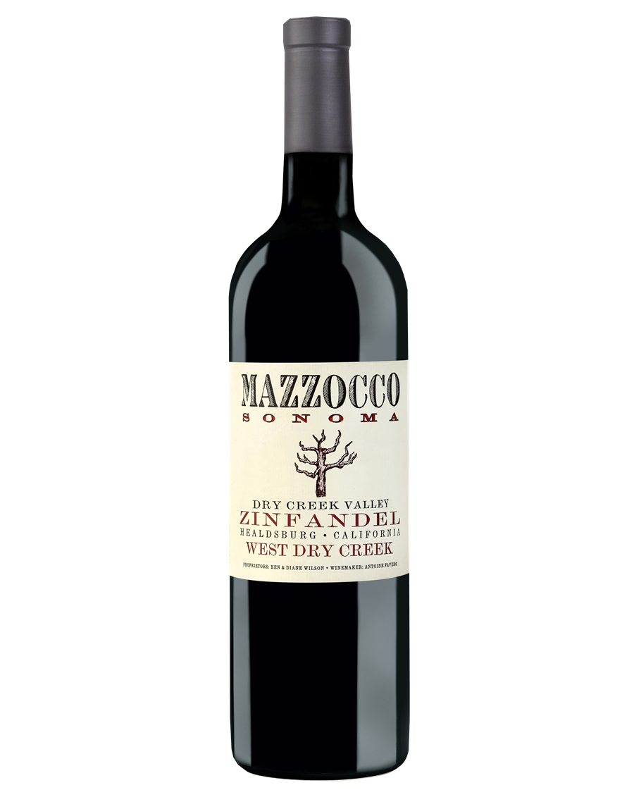 2017 Zinfandel West Dry Creek, Dry Creek Valley MAIN