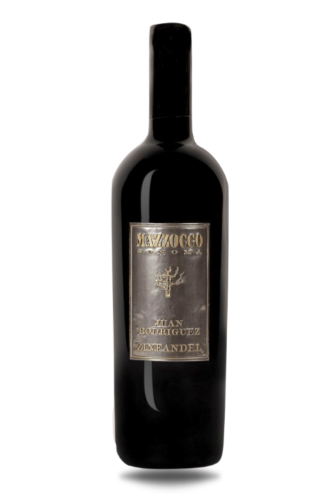 2017 Zinfandel Reserve Juan Rodriguez, Dry Creek Valley MAIN
