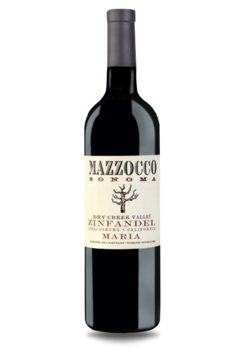 2018 Zinfandel Maria, Dry Creek Valley MAIN