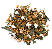 Japanese Genmai  Cha green tea THUMBNAIL