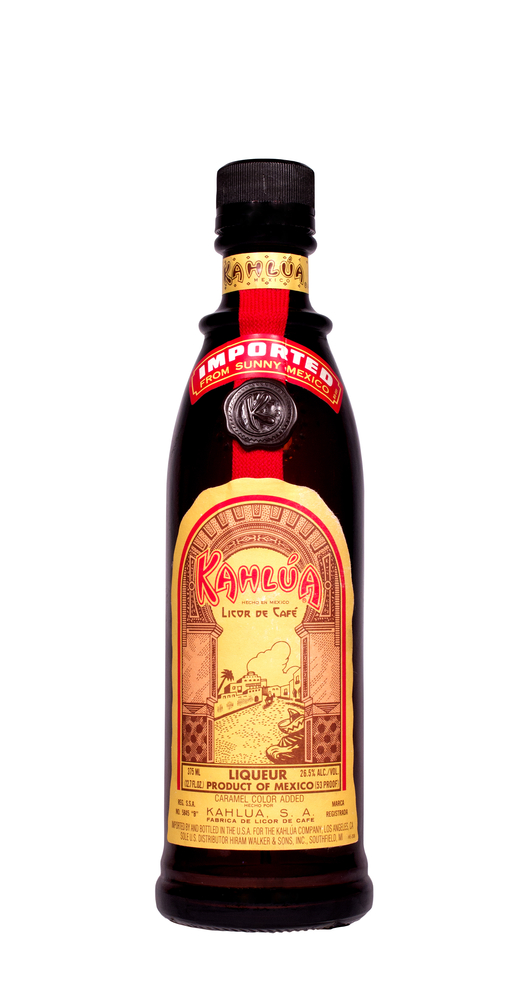 Kahlua Caramel Cream Flavored Coffee MAIN