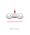 5Lb. Grateful Palate  Coffee Blend THUMBNAIL