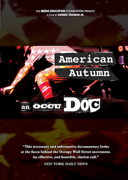 American Autumn - a film about the occupy movement_MAIN